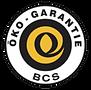 SELLO BCS ÖKO GARANTIE GREEN UNIVERSE AGRICULTURE