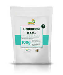 UNIGREEN BAC + 100 G | GREEN UNIVERSE AGRICULTURE