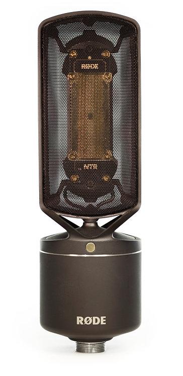 Röde NTR Bandmikrofon