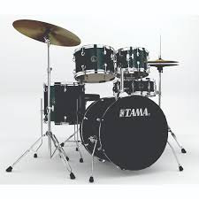 Tama Kompl.trumset Rhythm Mate - RM50YH5C-CCM