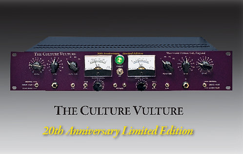 Thermionic Culture CV20A