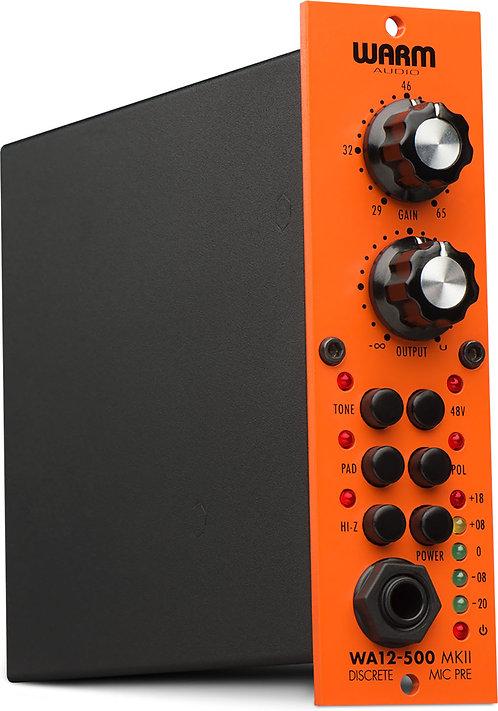 Warm Audio WA12-500MKII