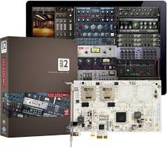 Universal Audio Duo Core PCI-e