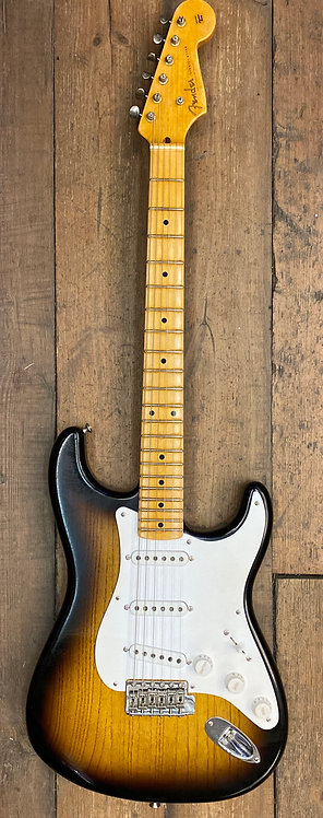Fender Strat Custom Shop Masterbuilt 1954