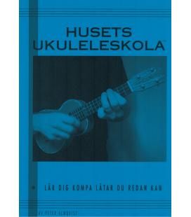 HUSETS UKULELEKOLA