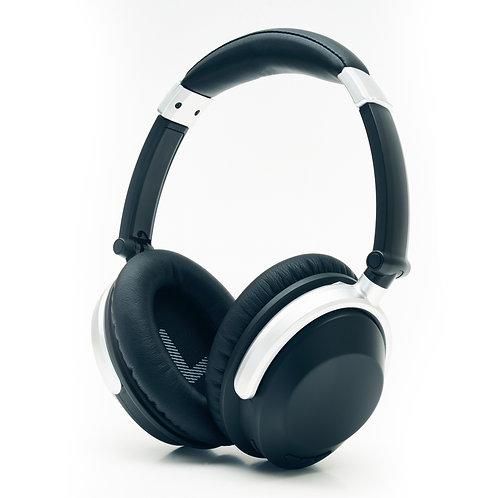 Pulse HP4000 trådlösa hörlurar med brusreducering