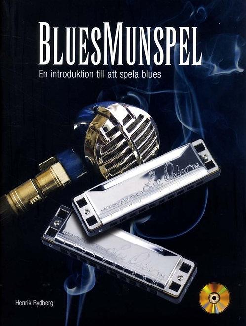 Bluesmunspel