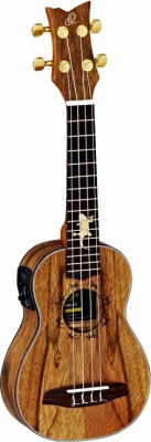 Ortega LIZARD-CC-GB Ortega Concert ukulele