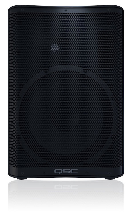 QSC CP12 Active Speaker