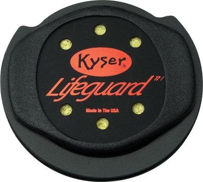 Kyser KLHC Luftfuktare för nylonsträngad