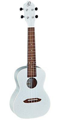 Ortega RUSILVER.Concert ukulele