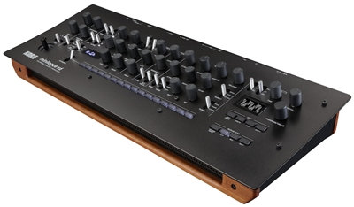 KORG MINILOGUE-XD-M Analogue Synth Module