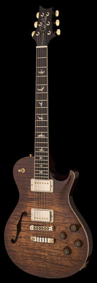 Singlecut McCarty 594 Semi-Hollow Limited