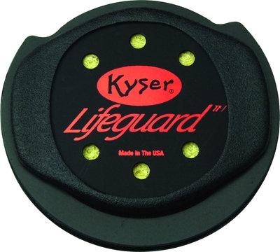 Kyser KLHA Luftfuktare för stålsträngad gitarr