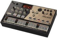 Korg Volca-Drum Percussion Synth