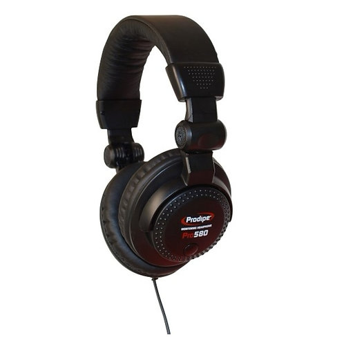 Prodipe PRO 580 – Monitoring Headphone