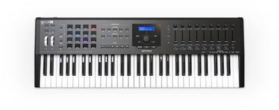 Arturia Keylab MKII 61 USB kontroller keyboard