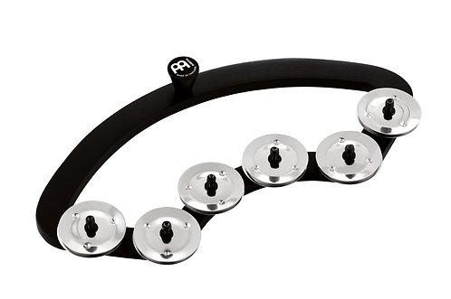 Meinl BBTA2-BK Backbeat Tamburin