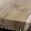 Thumbnail: Eetafel vierkant Pillar