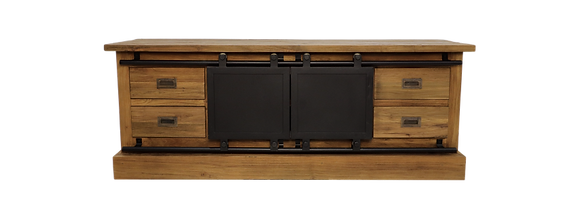Tv-meubel Blackburn