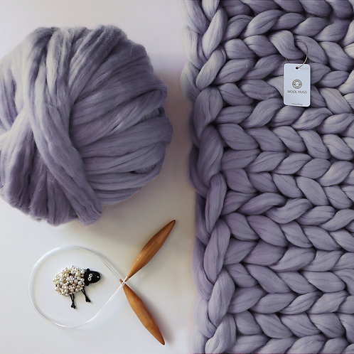 DIY Knitting Kit