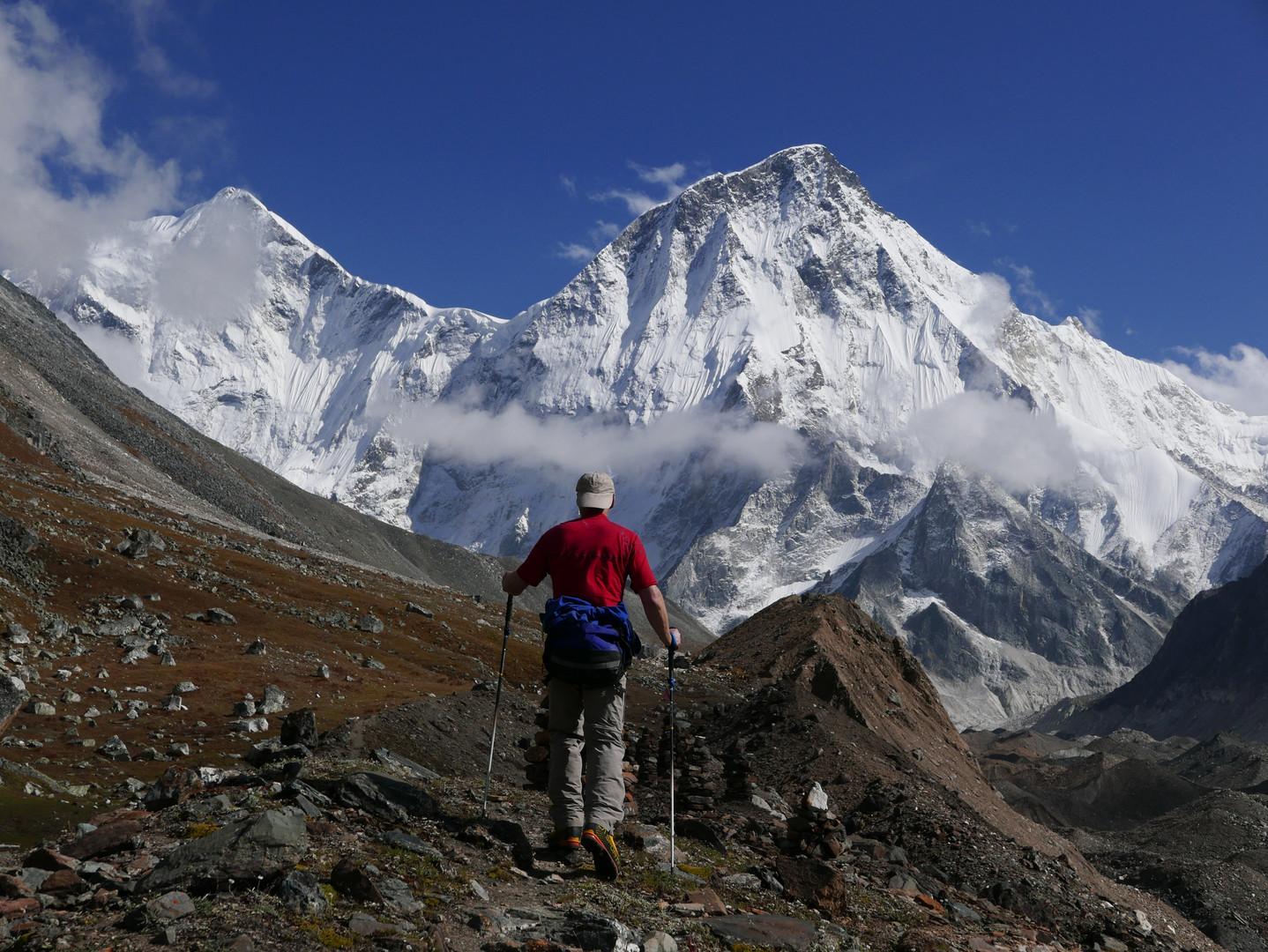 Expedition Nepal Himalaya