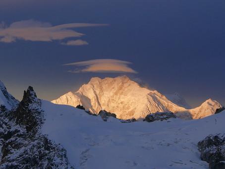 Brumkhangse Summit - Sikkim Adventure