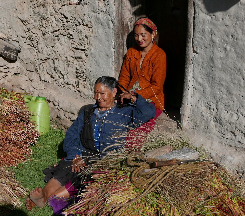 Trekking Himalayas India Nepal