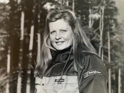 Joy Moran 1985