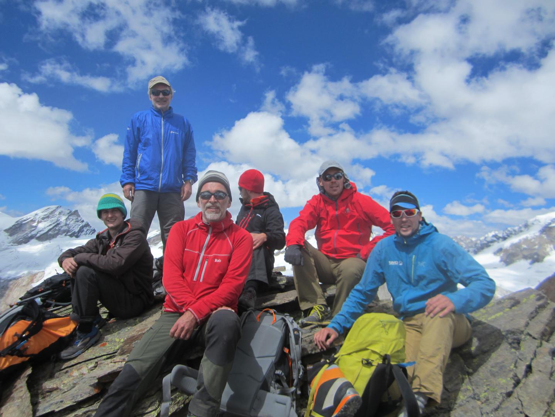 Trekking Himalaya Guided