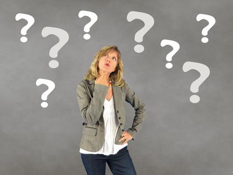 Wat doe je als coach als je klant zegt: 'Ik weet niet wat ik wil…'