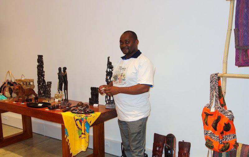 Palma Residences open the first Craft shop