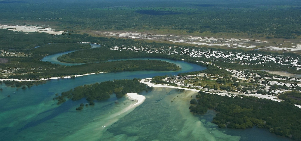 Quirimbas National Park applies to become a World Biosphere Reserve