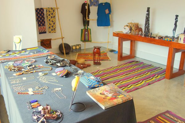 Tecomaji Boutique recover artisan traditions in Palma