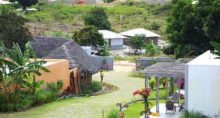 Hotel Palma Mozambique