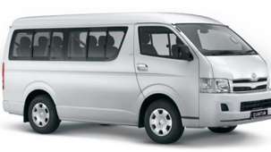 Palma Residences Shuttle Services beginning in April