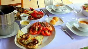 Bagamoyo Restaurant