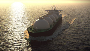 Exxon expands Mozambique LNG project to cut costs ahead of bank talks