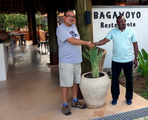 Mozambique will issue Tourist visas in its Palma border with Tanzania