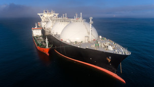 Anadarko Lines Up Enough LNG Buyers for Mozambique Project