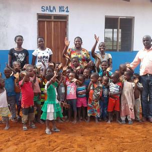 Palma has it´s first kindergarten