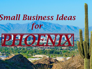 Why Phoenix, Arizona is a Haven for Mom & Pop Shops