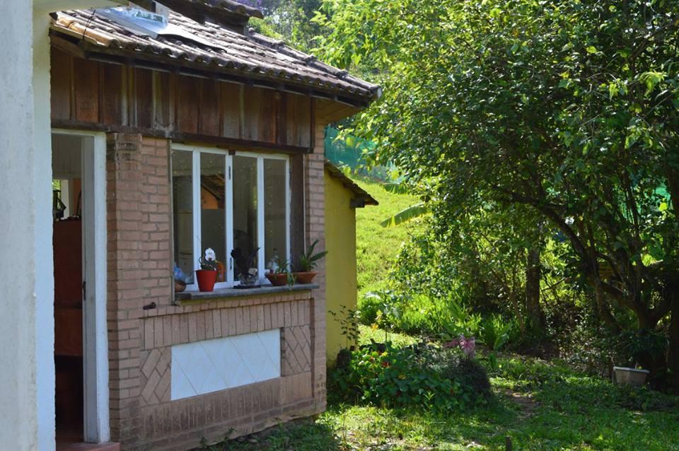 Casa Sede Cozinha