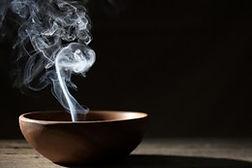 tabaco na umbanda