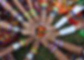 dança circular sagrada