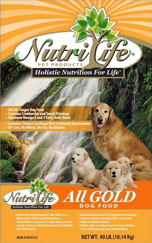 NutriLife Pet Products