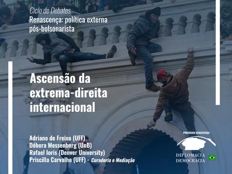 Ascensão da extrema-direita internacional | Programa Renascença