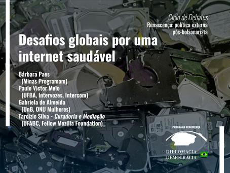 Desafios globais por uma internet saudável | Programa Renascença