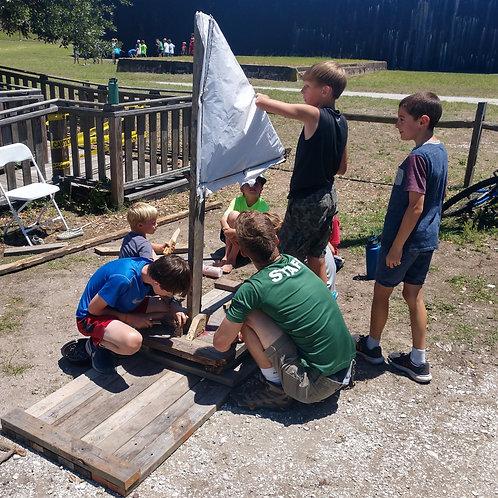 Limited number~ 2021 Summer Camp Vouchers