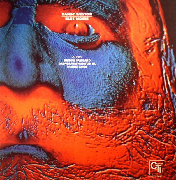 ランディが世界的名声を博するようになった代表アルバム BLUE MOSES